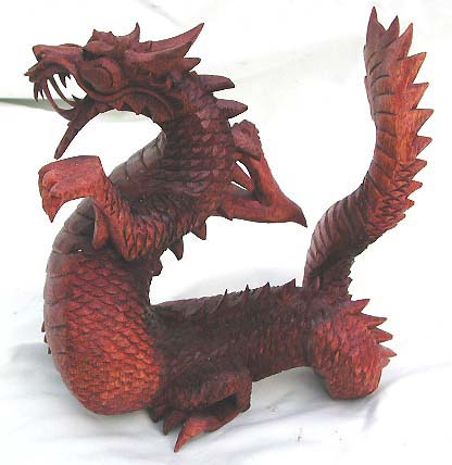 Dragon art sculpture, unique bali designs, flying dragons, handcraft figures, beautiful statue, indonesian handicraft