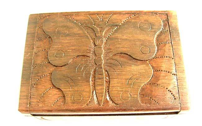Ladies jewelry box, wooden art, crafted accessory chest, bali carvings, interior design
