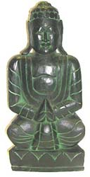 Shakyamuni buddha, religious art, indonesian wooden carvings, wood sculptures, exotic fine art