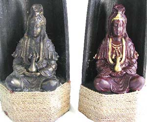Religious art designs, batik sculptures, blessing buddha statues, fine art figures, trendy gift, exotic ornament