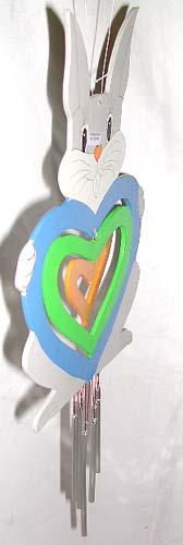 Childrens mobiles, rabbit designs, heart decor, pinwheels, bali artisan gifts, wind toys, batik handicrafts