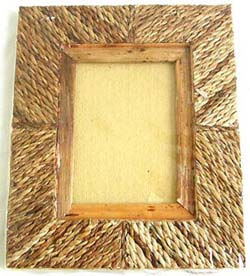 Bali picture frames, art wall hangings, travel photography gift, decorating, art craft designs, memory holders
