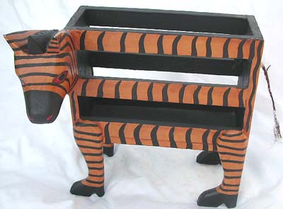 African animal lovers, unique wooden gifts, magazine holder, home furnishing, wild garden decor, handcrafted racks