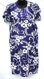 Womens relax fit dress, summer long shirts, tropical print fashions, resort wear, ladies short sleeved dresses