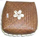 Thread art decor, ladies jewelry box, indonesian gifts, seashell fashions, exotic rattan handicrafts